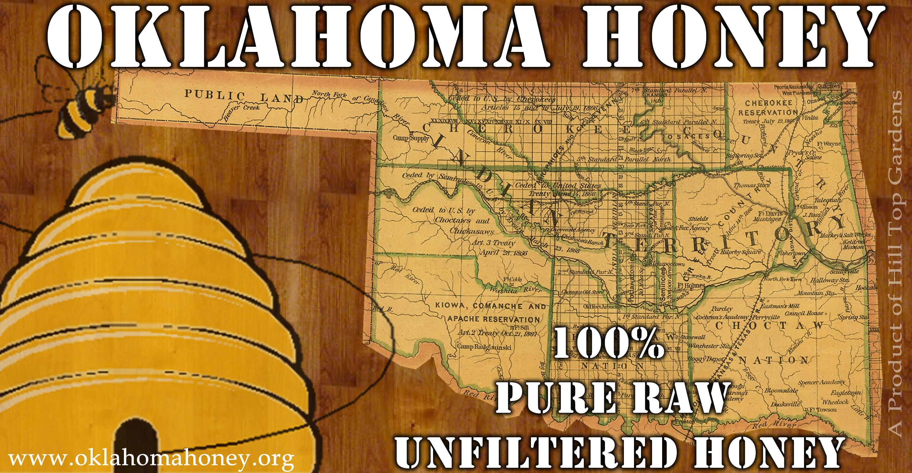 Raw Honey Tulsa OK